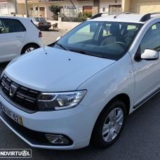 Dacia Logan MCV CONFORT