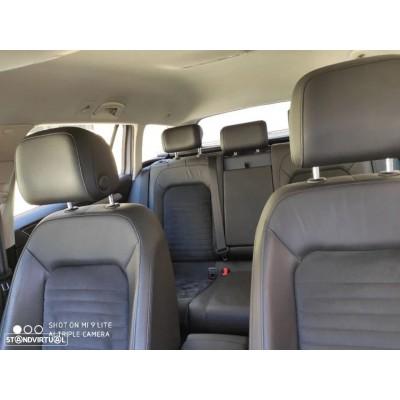 VW Passat Variant 1.4 TSI GTE Plug-in