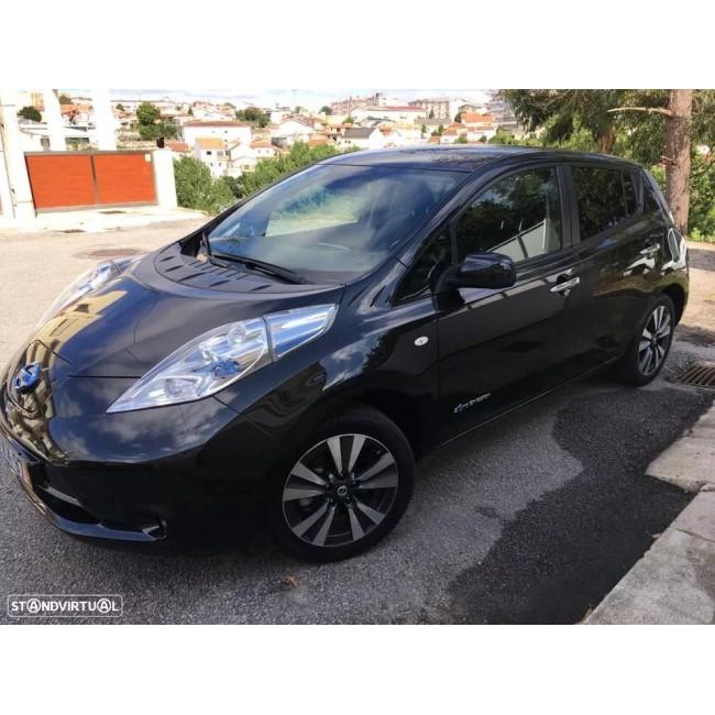 Nissan Leaf TEKNA 30KWH 360º